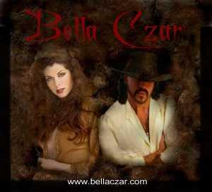Recording Artists Bella Czar