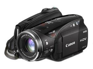 Ivan Simms' Video Camera